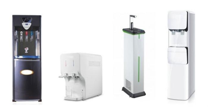 Máy lọc nước nóng lạnh trực tiếp - Những điều bạn cần biết