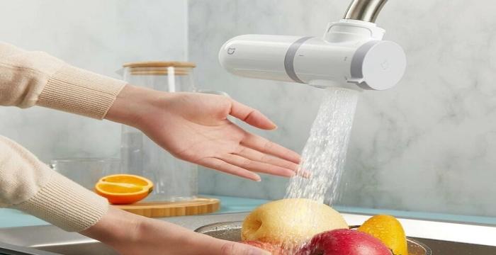 Thiết bị lọc nước tại vòi có công dụng gì? Sử dụng có an toàn không?