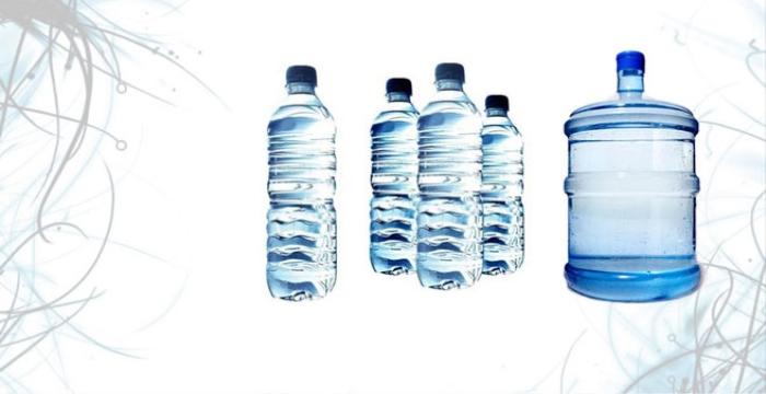 Tìm hiểu về dây chuyền lọc nước tinh khiết đóng bình, đóng chai