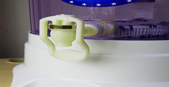 Cách lắp bình lọc nước và hướng dẫn sử dụng