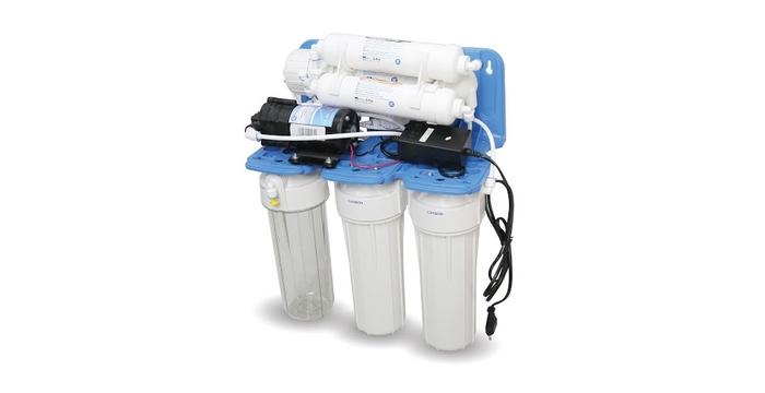 Những điều bạn cần phải biết về máy lọc nước không vỏ