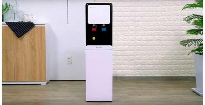 Máy lọc nước RO nóng lạnh: Nên mua hay không?