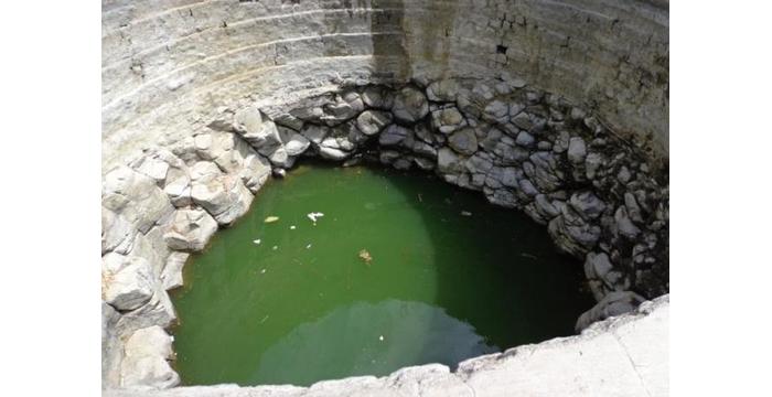 ô nhiễm nước giếng khoan và cách xử lý