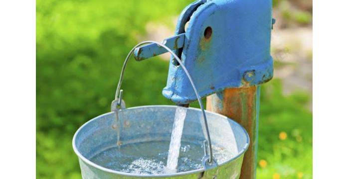 Máy lọc nước giếng khoan công nghiệp - Những điều bạn cần biết